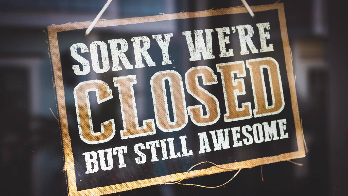 The Antique Tobacco Barn will be temporarily closed until further ...